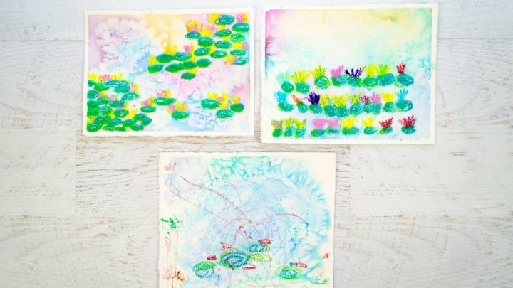 The Best Painting Ideas For Kids To Try Projects With Kids