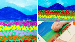 45 Spectacular Spring Art Projects For Kids Projects With Kids