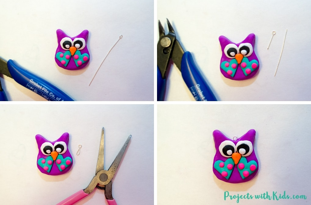 These polymer clay owl necklaces are absolutely adorable! A fun diy jewelry craft for older kids and tweens that would also make a great handmade gift idea.