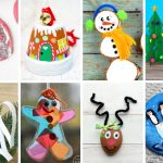 70+ Creative Christmas Projects for Kids