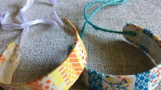 Mom & Tot Bracelet Set