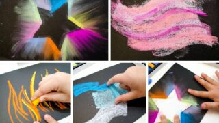 5 Essential Chalk Pastel Techniques for Beginners